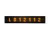 LED LD12112 Amber Front