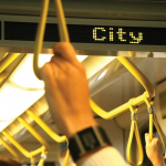Bus Led Destination Signs