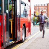 Benefits of Bus Tracking Systems