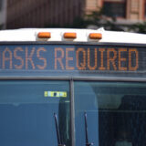 Transit sign