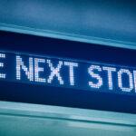 Bus Next Stop Announcement Systems
